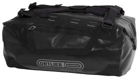Гермобаул-рюкзак Ortlieb Duffle - черный, 60 л (K1431)