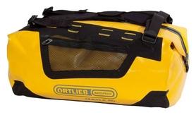 Гермобаул-рюкзак Ortlieb Duffle - желтый, 60 л (K1433)