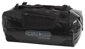 Гермобаул-рюкзак Ortlieb Duffle - черный, 85 л (K1401)