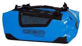 Гермобаул-рюкзак Ortlieb Duffle - синий, 85 л (K1404)