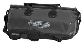 Гермобаул Ortlieb Rack-Pack - черный, 49 л (K63)
