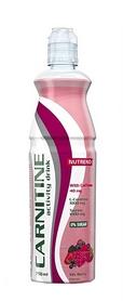 Жиросжигатель питьевой Nutrend Carnitin Activity Drink - ягодный микс, 750 мл (NUT-1679)
