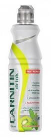 Жиросжигатель питьевой Nutrend Carnitin Drink без кофеина - питайя фрукт, 750 мл (NUT-887)