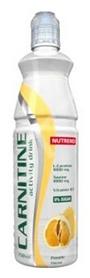 Жиросжигатель питьевой Nutrend Carnitin Drink без кофеина - помело, 750 мл (NUT-1527)