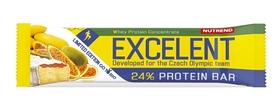Батончик протеиновый Nutrend Excelent Protein Bar - куруба, 85 г (NUT-1833)