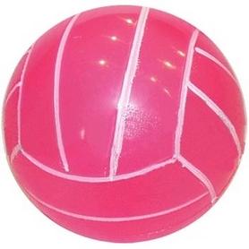 Мяч волейбольный пляжный BA-3006, малиновый