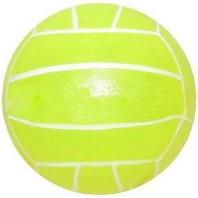 Мяч волейбольный пляжный BA-3006, лимонный