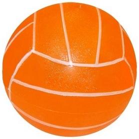Мяч волейбольный пляжный BA-3006, апельсиновый