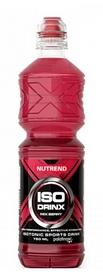 Изотоник Nutrend Isodrinx ready drink - ягодный микс, 750 мл (NUT-1630)