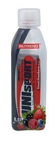 Энергетик Nutrend Unisport - ягодный микс, 500 г (NUT-1801)