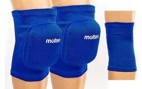 Наколенники для волейбола Molten BC-4235, синие