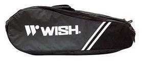 Сумка для бадминтонных ракеток Wish 921 (000-3019)