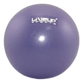 Мяч для фитнеса (фитбол) LiveUp Mini Ball, 20 см (LS3225-20)