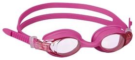 Очки для плавания детские Beco Catania 99027 4, розовые (000-0156)