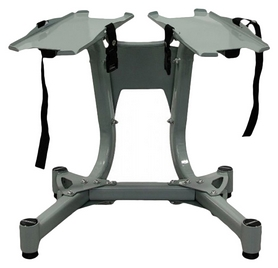 Подставка под гантели LiveUp Adjustable Dumbbell Rack (LS1920)