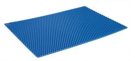 Коврик для фитнеса и йоги Togu Senso Mat - XL, синий (000-1488)