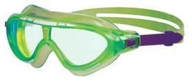 Очки для плавания детские Speedo Rift Gog Ju, зеленый