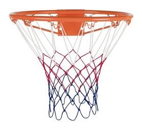 Кольцо баскетбольное с сеткой Joerex E03 (6923744001185)