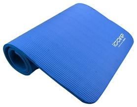 Коврик гимнастический Joerex JBD8775 20 мм, синий (6944994952034)