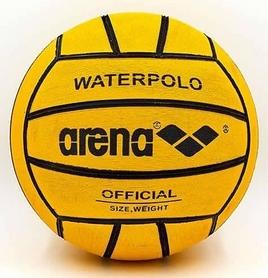 Мяч для водного поло (оригинал) Arena AR-95203-39, №4