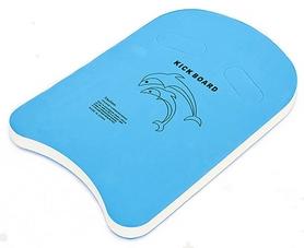 Досточка для плавания Dorfin PL-4401, голубая