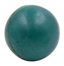Мяч для метания UR C-3792, зеленый