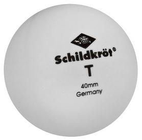 Мяч для настольного тенниса Donic 1T-Training - белый, 1 шт (4000885841008)