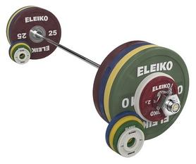 Штанга олимпийская Eleiko Performance NxG, 185 кг (3061135)