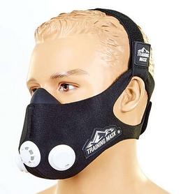 Маска тренировочная Training Mask Combat Budo FI-6214