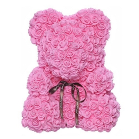 Мишка из роз UFT Bear Flowers UFT BB2