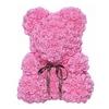 Мишка из роз UFT Bear Flowers UFT BB2