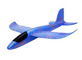Самолет планер метательный UFT Touch Sky Plane Original G1, 48 см (G1)