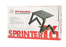 Столик трансформер для ноутбука UFT Sprinter T6 - Фото №3