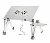 Столик трансформер для ноутбука UFT Sprinter T6 Silver