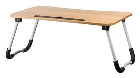 Столик для ноутбука UFT T36, коричневый (T36Wood)