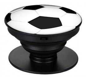 Держатель для телефона/планшета Попсокет UFT IP70 Popsocket Football (UFTIP70)