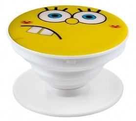 Держатель для телефона/планшета Попсокет UFT IP87 Popsocket Spanch Bob (UFTIP87)