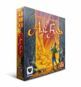 Игра настольная Алі-Баба