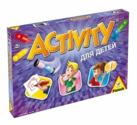 Игра настольная Активити для детей