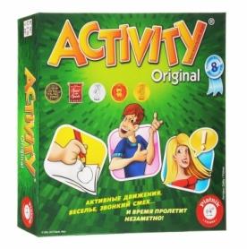 Игра настольная Активити. Оригинальная версия