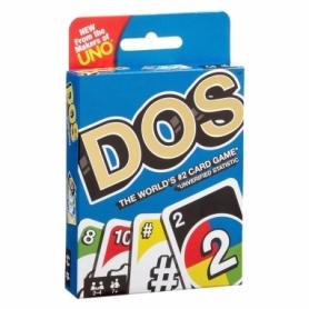 Игра настольная Дос (DOS)