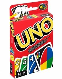 Игра настольная Уно