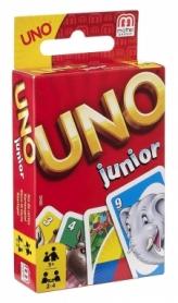 Игра настольная Уно для наймолодших (Uno. Junior)