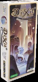 Игра настольная Диксит 7: Откровения (Dixit 7: Revelations)