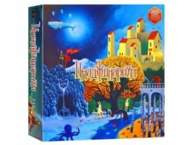 Игра настольная Имаджинариум