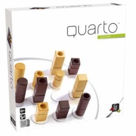 Игра настольная Quarto! (Кварто)