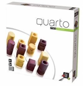 Игра настольная Quarto! mini (Кварто мини)