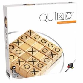 Игра настольная Quixo (Квиксо)