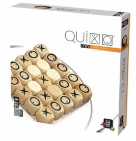 Игра настольная Quixo Mini (Квиксо мини)