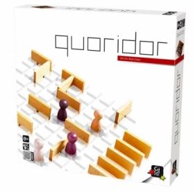 Игра настольная Quoridor (Коридор)
